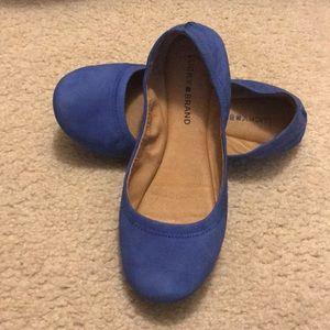 Blue Suede Shoes! 🕺